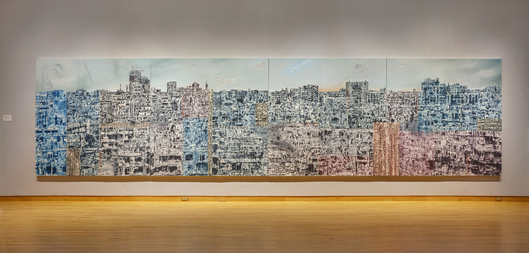 The Visible Turn: Contemporary Artists Confront Political