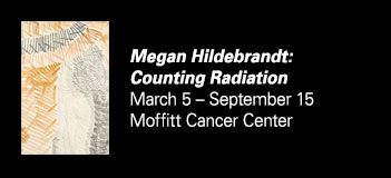 Megan Hildebrandt: Counting Radiation